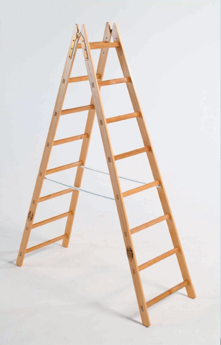 2 pezzi 3 8 pioli dimensioni interne 56 X 23 mm blu HB40 Piedi in gomma per scala in legno